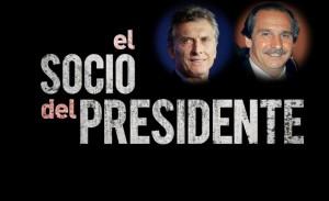 El socio del presidente 2